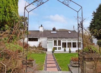 Thumbnail 2 bed detached house for sale in Waunfawr, Caernarfon
