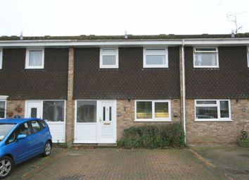 Thumbnail 3 bed terraced house to rent in Buckingham Road, Tring