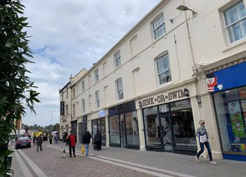 Thumbnail Commercial property for sale in Commercial Street, Hereford