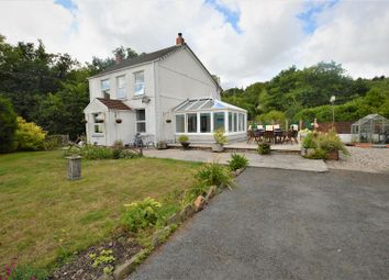 Thumbnail 3 bed detached house for sale in Ponthenry, Llanelli