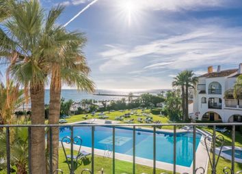 Thumbnail 3 bed apartment for sale in Cabopino, Andalucia, Spain