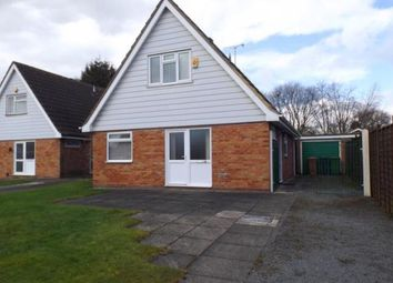 Thumbnail 3 bed detached house for sale in Heaton Close, Peterborough, Cambridgeshire