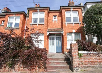 Thumbnail 2 bed flat for sale in Totland Road, Brighton