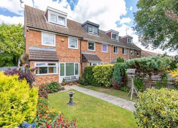 3 bed end terrace house for sale in Green Lane, Northgate, Crawley, West Sussex RH10