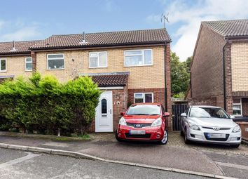 Thumbnail Semi-detached house for sale in St. Albans Drive, Great Ashby, Stevenage