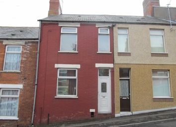 Thumbnail 2 bed terraced house for sale in Church Road, Barry, Vale Of Glamorgan