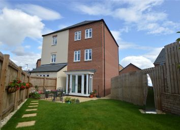 Thumbnail 3 bed semi-detached house for sale in Park View, Wetherby, West Yorkshire