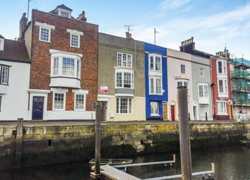 Thumbnail 4 bedroom property for sale in Nothe Parade, Weymouth