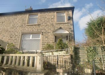 Thumbnail 3 bed semi-detached house to rent in Free Lane, Helmshore, Lancashire