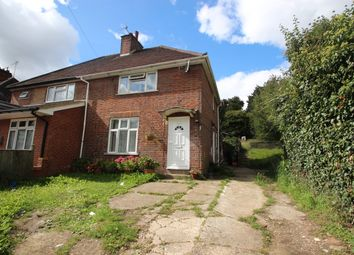 Thumbnail Semi-detached house to rent in Bowerdean Road, High Wycombe