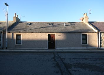 Thumbnail 4 bedroom terraced house for sale in 16 Seafield Street, Whitehills