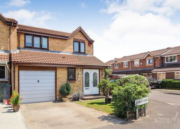 4 bed end terrace house for sale in Burkett Close, Southall UB2