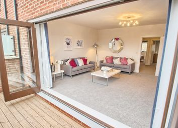 Thumbnail 4 bed town house for sale in Vivo, Northshore Road, Stockton On Tees