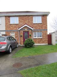 Thumbnail 3 bed end terrace house for sale in 19 Lintown Cresent, Johnswell Road, Kilkenny, Kilkenny