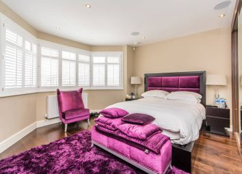 5 bed detached house for sale in Hill Close, Dollis Hill, London NW2