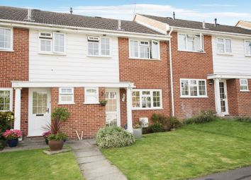Thumbnail 3 bedroom terraced house for sale in Harebell Close, Hartley Wintney, Hook