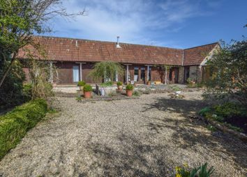Thumbnail 4 bed barn conversion for sale in Lower Seagry, Chippenham