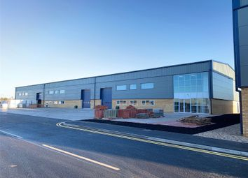 Thumbnail Light industrial for sale in & Glenmore Business Park, Portfield, Chichester, West Sussex
