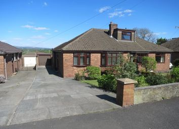 Thumbnail 2 bed semi-detached bungalow to rent in 21 Ashfield Park Drive, Standish