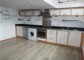 Thumbnail 2 bed flat to rent in Wimbledon House, Leicester