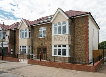 Thumbnail 1 bed flat for sale in Winchester Road, Chingford, London