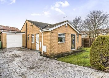 Thumbnail 3 bed bungalow for sale in Penwick Close, Yarm, Durham