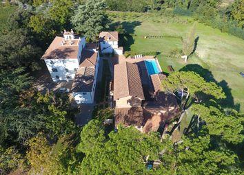 Thumbnail 15 bed villa for sale in Villa Sansovino, Arezzo (Town), Arezzo, Tuscany, Italy