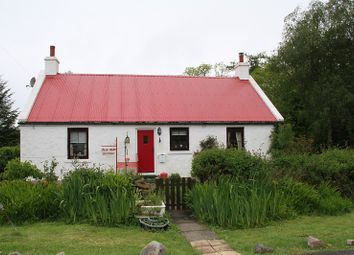 Thumbnail 2 bed cottage for sale in Kilberry, By Tarbert, Argyll