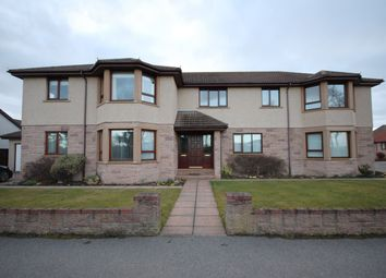 Thumbnail 2 bed flat for sale in Lodge Road, Hopeman, Hopeman