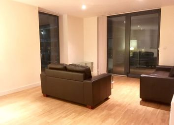 Thumbnail 2 bed flat to rent in Saint George's Island, 4 Kelso Place, Manchester