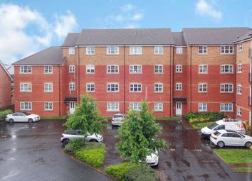 Thumbnail 2 bed flat for sale in Design Close, Breme Park, Bromsgrove