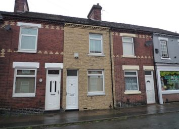 Thumbnail 2 bed terraced house to rent in Foley Street, Fenton