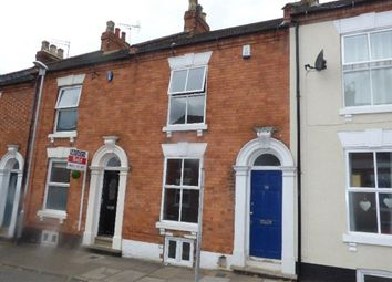 Thumbnail 2 bed property for sale in Denmark Road, Northampton