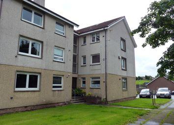 Thumbnail 1 bedroom flat for sale in Melville Park, Calderwood, East Kilbride
