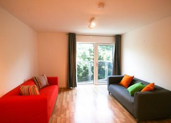 Thumbnail 2 bed flat to rent in Bishops Corner, Manchester, Greater Manchester