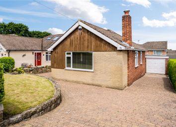 Thumbnail 3 bed semi-detached bungalow for sale in Aspin Lane, Knaresborough, North Yorkshire
