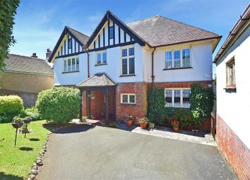 Thumbnail 5 bed detached house for sale in Nunwell Street, Sandown, Isle Of Wight
