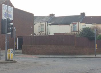 Thumbnail Land for sale in Anfield Road, Liverpool