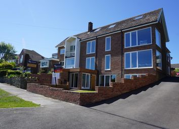 Thumbnail 3 bed maisonette for sale in Holbeck Hill, Scarborough, North Yorkshire