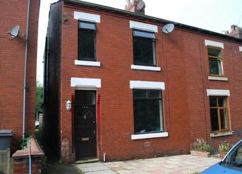 Thumbnail 3 bed end terrace house for sale in Moston Road, Manchester, Lancs