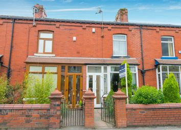 Thumbnail Terraced house for sale in Longsight, Harwood, Bolton, Lancashire