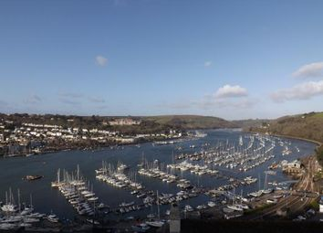 Thumbnail 1 bed flat for sale in Ridley Hill, Kingswear, Devon