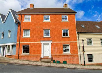 2 bed flat for sale in Roman Wall, Shortcut Road, Colchester CO1