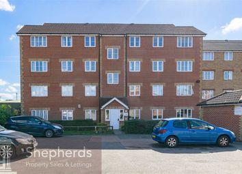 Thumbnail 2 bed flat to rent in Colthurst Gardens, Hoddesdon, Hertfordshire
