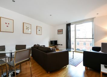 Thumbnail 1 bedroom flat to rent in Brewhouse Yard, London