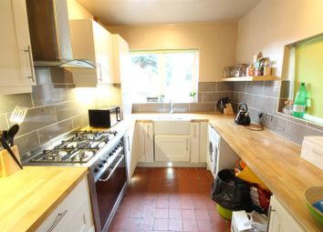 Thumbnail 3 bed terraced house to rent in Percival Road, Enfield