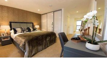 Thumbnail 3 bed flat for sale in Saffron Central Square, Croydon