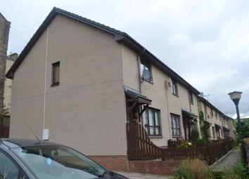 Thumbnail 2 bed end terrace house to rent in Rosebank Terrace, Rosebank Street, Dundee