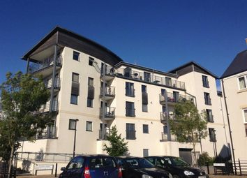 Thumbnail 2 bed flat to rent in Rowan Court, Seacole Crescent, Swindon, Wiltshire