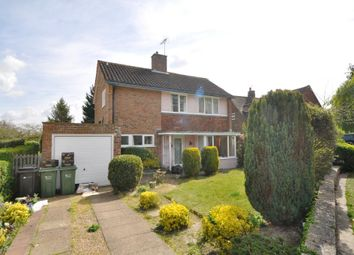 Thumbnail 3 bed detached house to rent in Longmead, Guildford